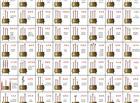 七十二香谱图解大图:三根香烧香图解