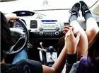 副驾驶留给老婆的男人,女人坐副驾驶的含义