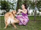 狗吊图片搞笑大全图片:狗的好大哦啊哦