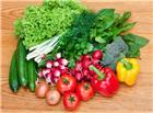 每天应当吃多少果蔬