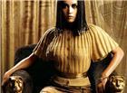 古埃及女人将献给牛(图),少女将身体献给金牛 古埃及金牛传说