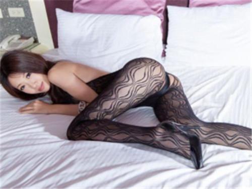 高雅成熟氣質美女 唯美絲襪誘惑