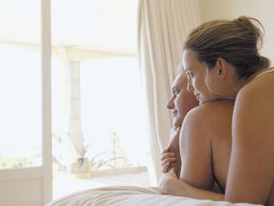 熟女最喜歡的性高潮做愛法 熟女性交
