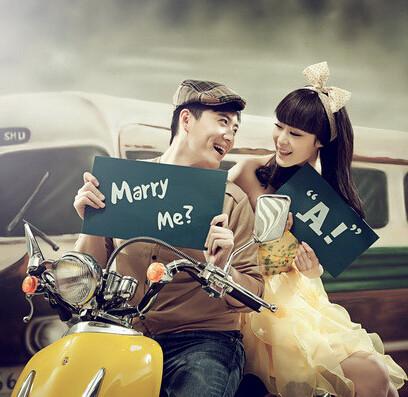 夫妻要如何经营婚姻?(点击浏览下一张趣图)