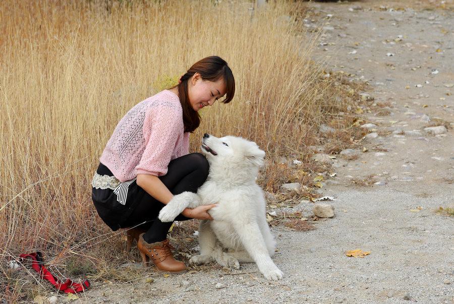 狗鞭入女人体:狗的东西有多大图(2)(点击浏览下一张趣图)