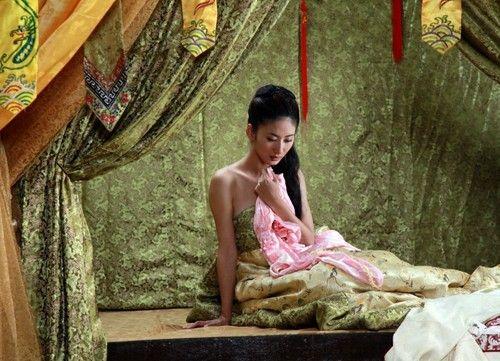 妃子侍寝可以出_古代妃子侍寝十大方式:妃子侍寝可以出声吗 - 图解吧