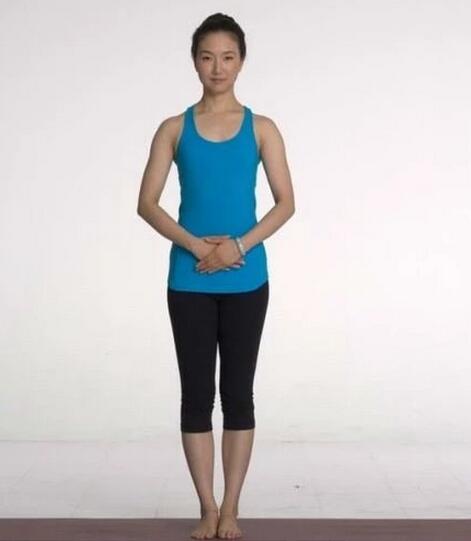 瑜伽调节内分泌的体式图解,改善内分泌失调的瑜伽(点击浏览下一张趣图)