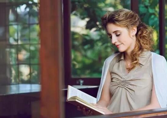 一个优雅的好女人应该有的43条好习惯(点击浏览下一张趣图)